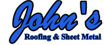 John's Roofing and Sheet Metal, Inc. Logo